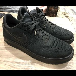 Nike Air Force 1 Flyknit 13